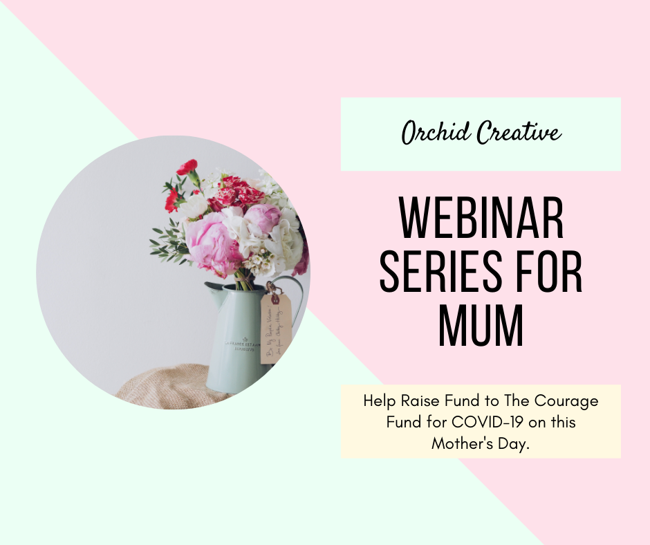 Webinar Series for Mum